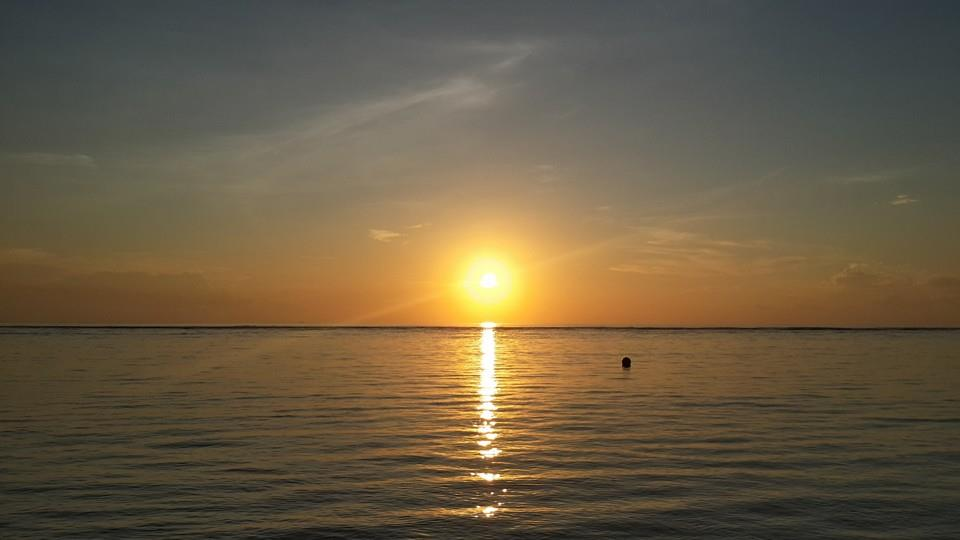 Istimewanya Pantai Nusa Dua: Penuh Pesona, Bertabur Hotel Berbintang